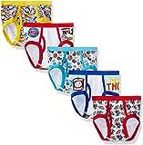 Thomas & Friends Boys Friends 5pk Underwear Briefs - Multi