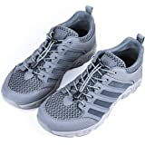 FREE SOLDIER Men's Water Shoes Ultra Light Breathable Quick Drying Tactical Shoes Upstream Shoes