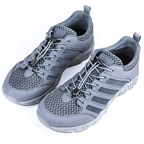 Men's Water Shoes Ultra Light Breathable Quick Drying Tactical Shoes Upstream Shoes