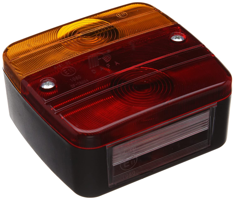 Ring Automotive RCT450 4 Function Trailer Lamp Ring Automotive Ltd.