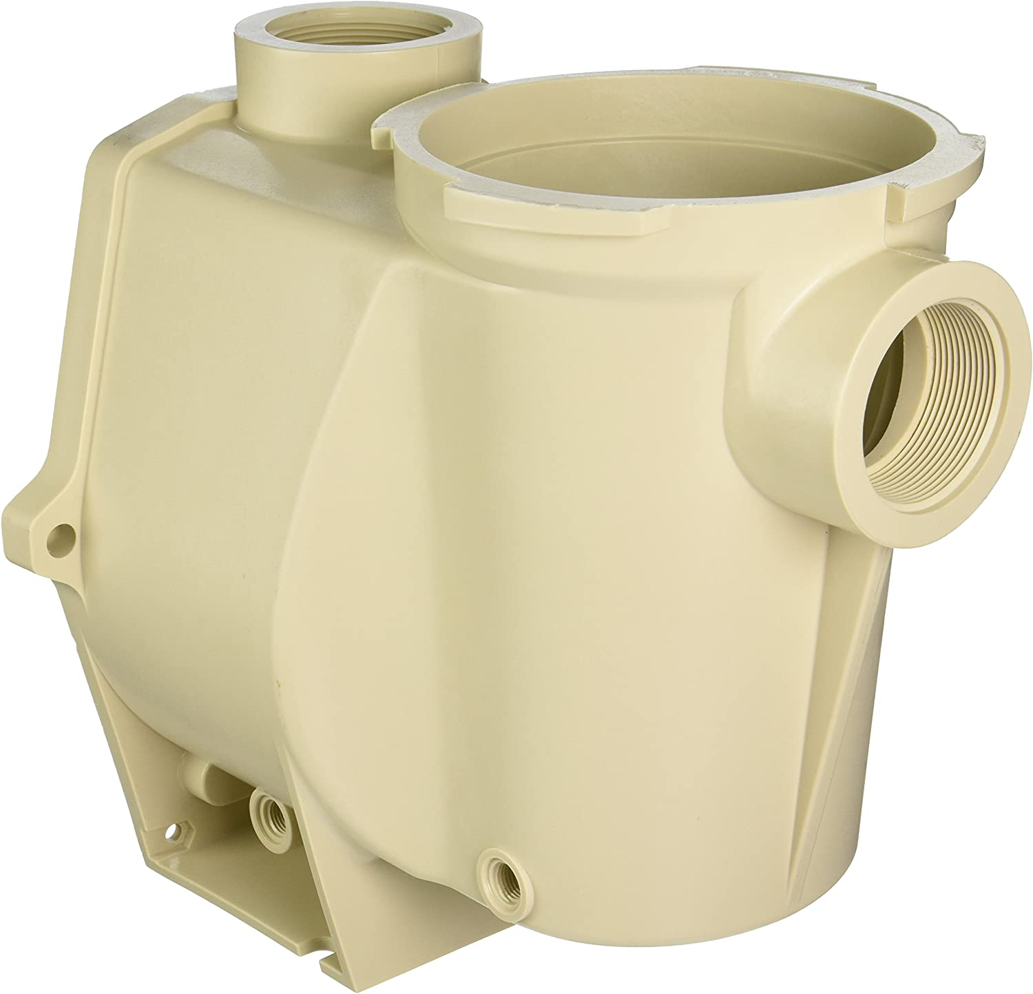 Pentair 350015 Almond Housing Replacement Inground Pool and Spa Pump