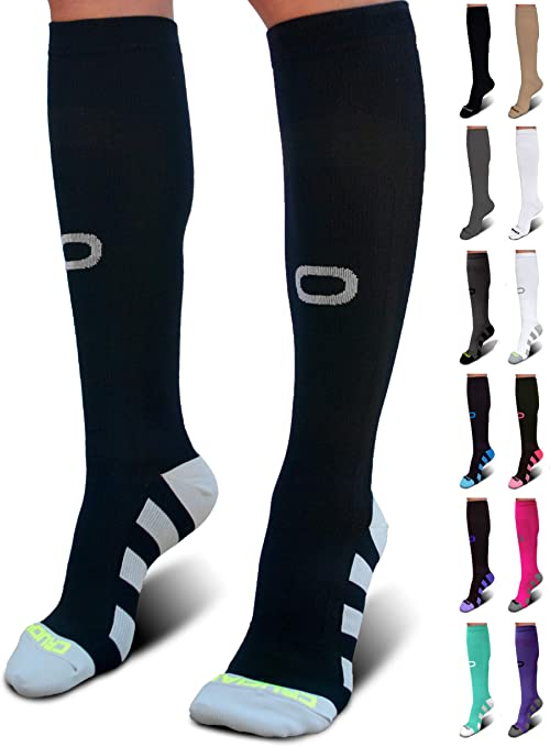 Crucial Compression Socks review