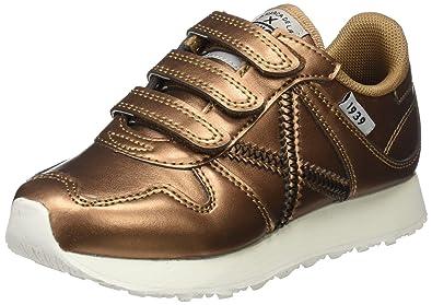 Munich Mini Massana VCO 219, Zapatillas de Senderismo Unisex niños: Amazon.es: Zapatos y complementos