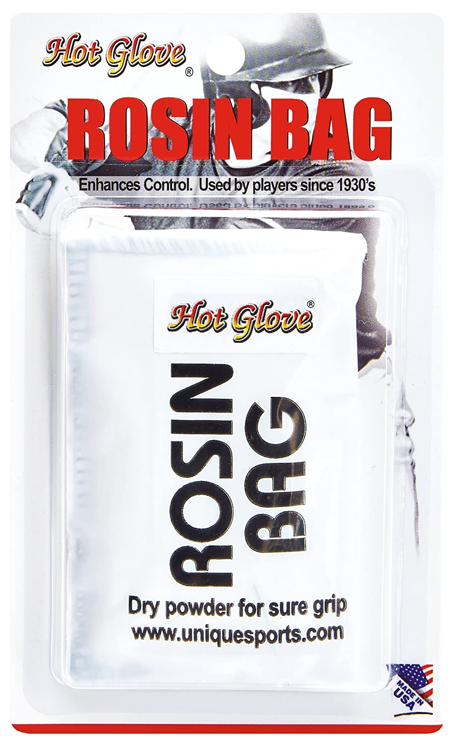 Hot Glove Rosin Bag ROZ-B