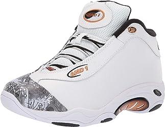 e89ab1a6b507 AND1 Men s Tai Chi LX Basketball Shoe