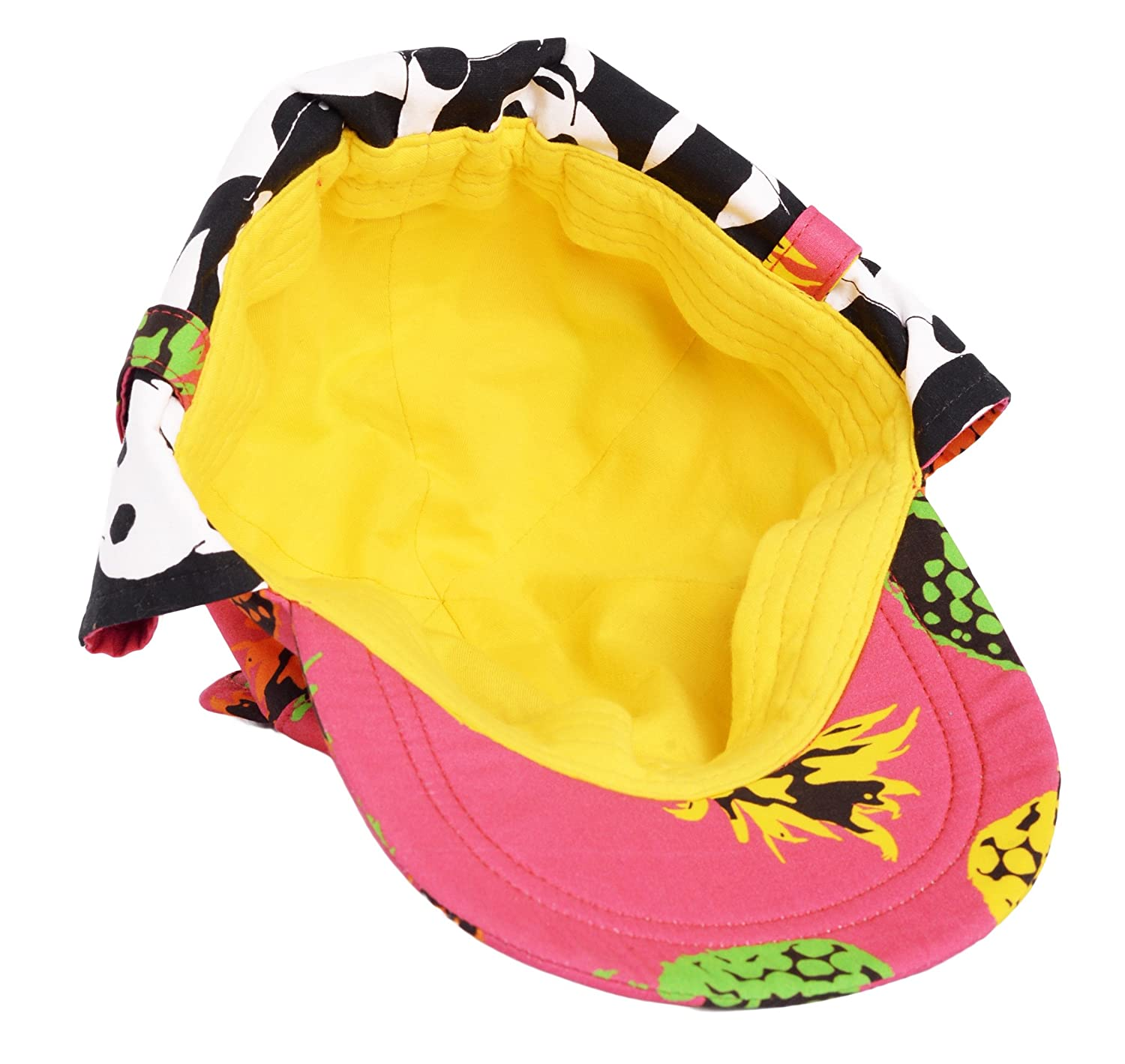 4df19bb51a946 Cub Hat Pineapple Punch (0-6 months)  Amazon.co.uk  Baby