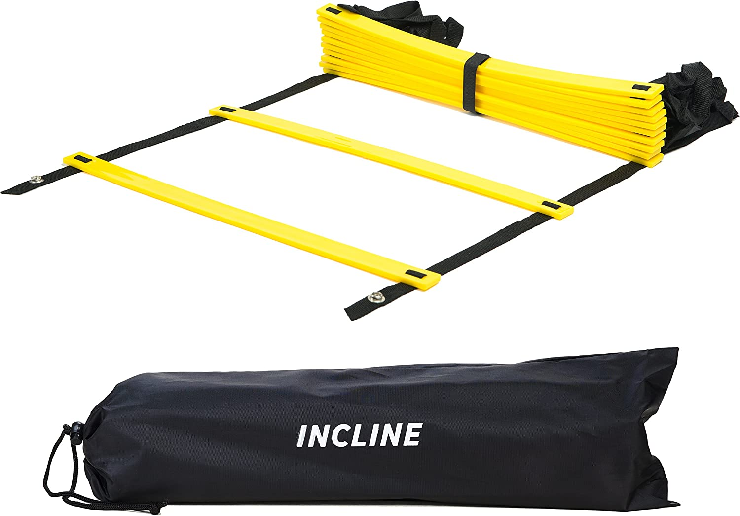 Incline Fit Training Agility Ladder