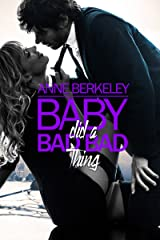 Baby Did a Bad Bad Thing (Hautboy Series Book 3) Kindle Edition