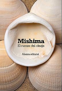 El rumor del oleaje (El Libro De Bolsillo - Bibliotecas De Autor - Biblioteca Mishima