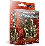 Underworlds Games Workshop WARHAMMER The GRYMWATCH
