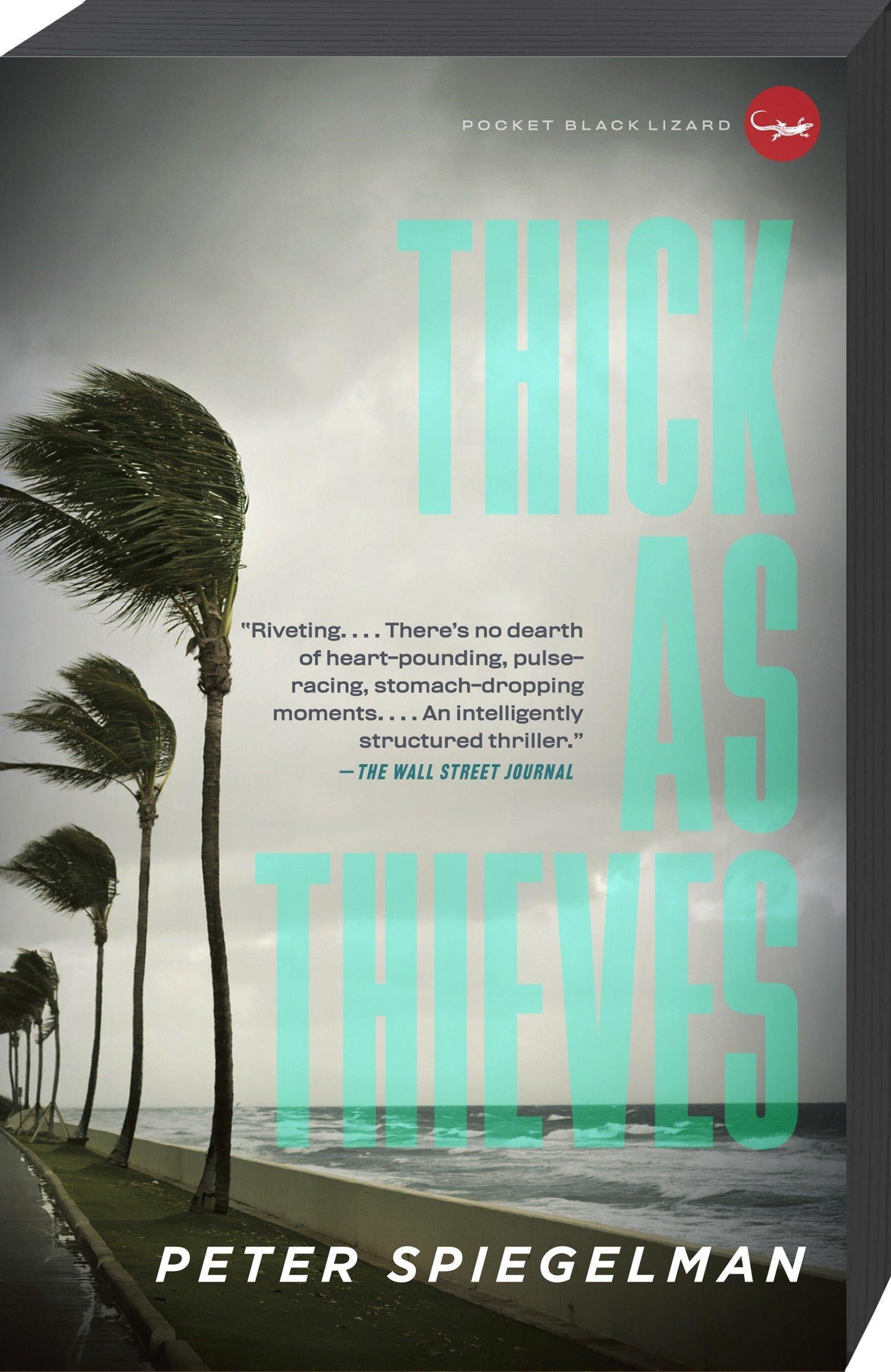 Thick as Thieves (Pocket Black Lizard) ebook