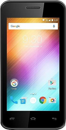 Logicom L-Ement 403 - Smartphone Libre 3G+ (Pantalla: 4 Pulgadas ...