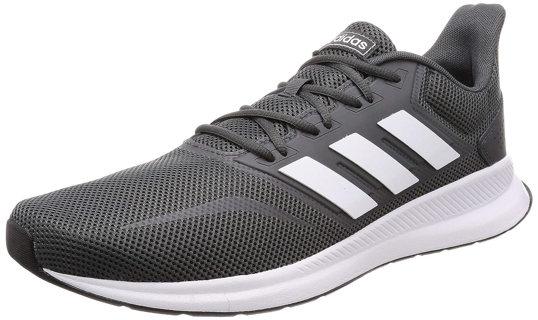 TALLA 45 1/3 EU. adidas Runfalcon, Zapatillas de Running para Hombre