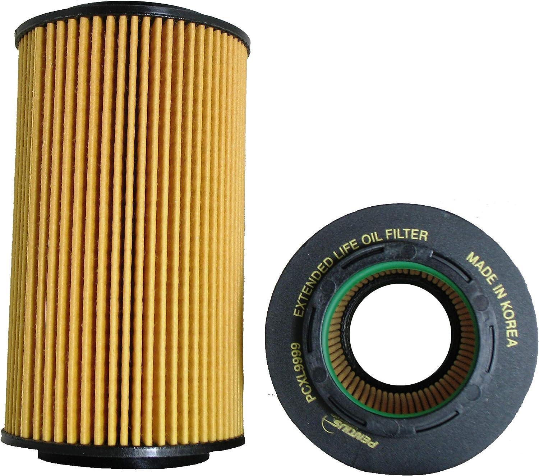 Pentius PCXL9999 UltraFLOW UFXL Cartridge Oil Filter