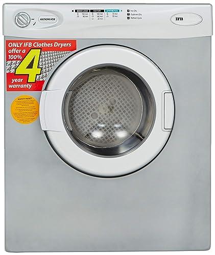 3. IFB 5.5 kg Turbo Dry EX Dryer