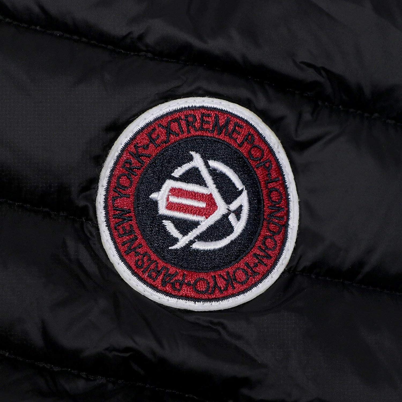 Extreme Extreme Extreme Pop Herren Reine Gänsedaunen-Kapuzenjacke Endverkaufspreis B07KNRL1QT Jacken Qualitätskönigin 230619