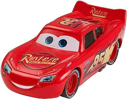 amazon com mattel disney pixar cars 3 lightning mcqueen die cast