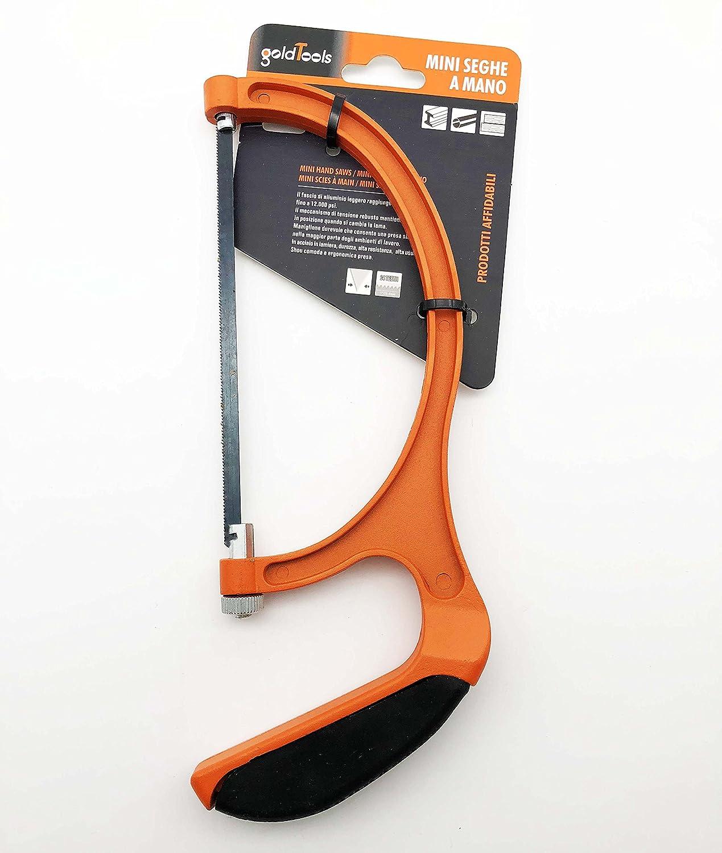 Holzs/äge Stichs/äge 29cm Orange S/äge Hands/äge Mehrzwecks/äge