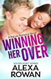 Winning Her Over (BigLaw Romance Book 1)