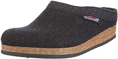 Stegmann 108, Unisex-Erwachsene Pantoffeln, Blau (navy 8803), 38 EU (5 Erwachsene UK)