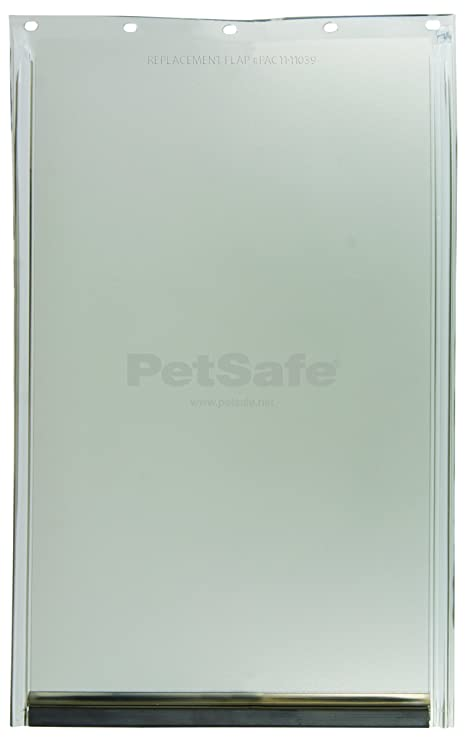 Amazon Petsafe Dog And Cat Door Replacement Flap Large 10 1