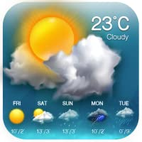 Weather updates & temperature report