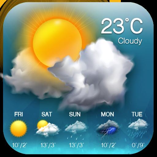 Weather updates & temperature report: Amazon.ca: Appstore ...
