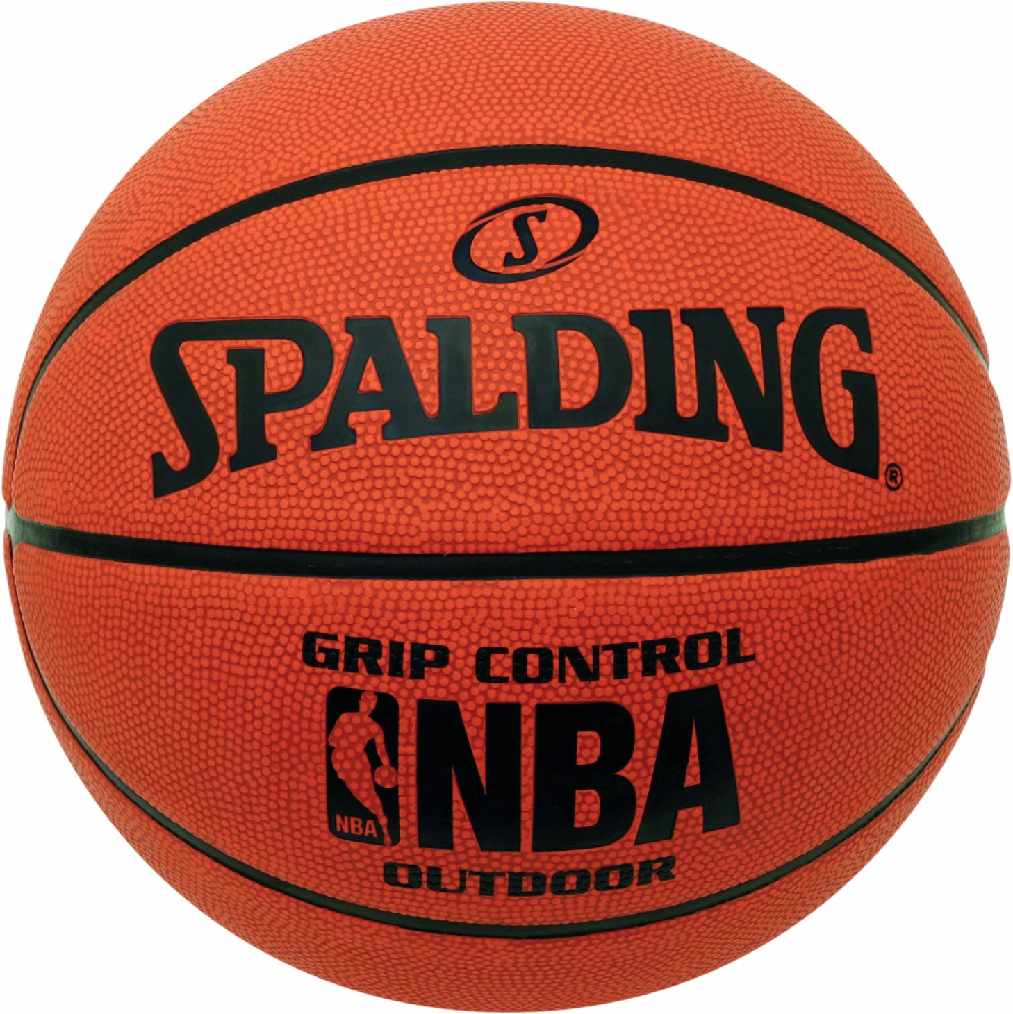 Basketball - Spalding Grip Control NBA Grip Control Outdoor