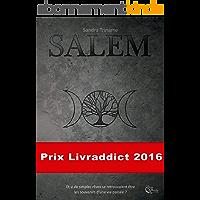 Salem: Prix Livraddict 2016 (Plume noire)