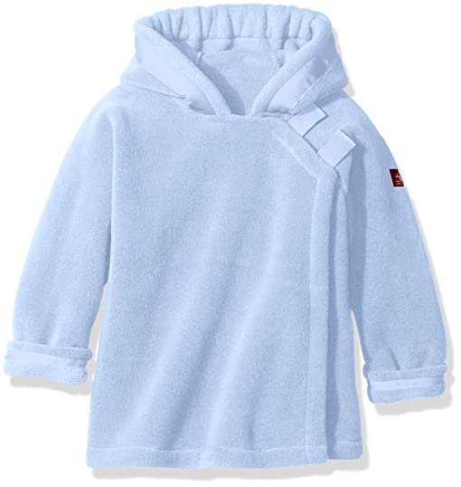Amazon.com: Widgeon Baby Girls' Polartec Fleece Warm Plus Hooded ...