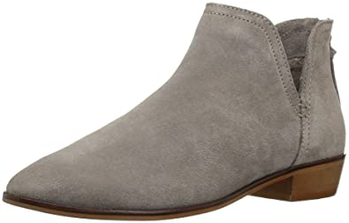 Womens Loops Ankle Boot