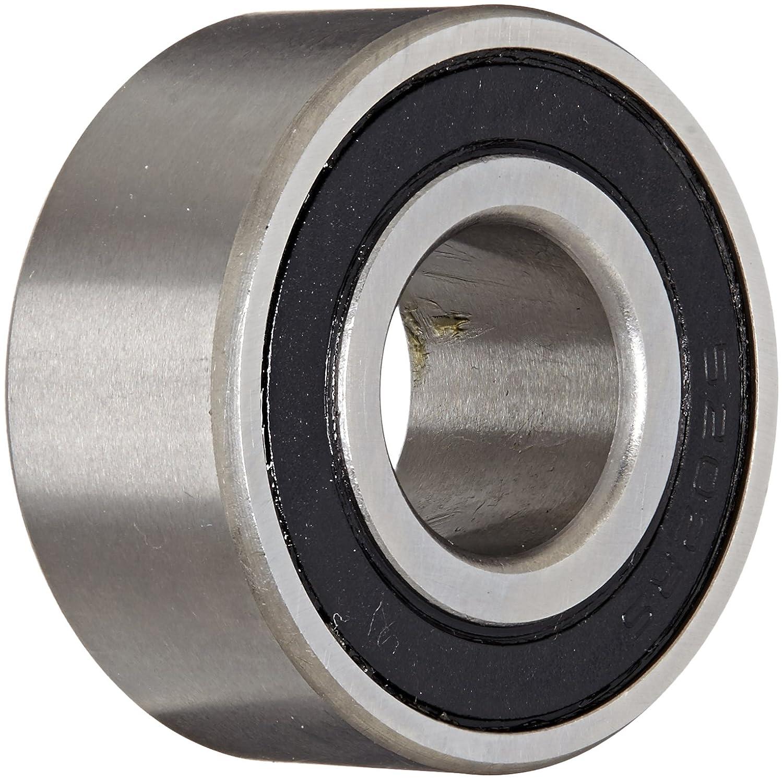 5202-2RS Bearing Angular Contact Sealed 15x35x15.9 Ball Bearings VXB Brand