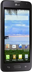 LG Ultimate 2 L41C Android Prepaid Phone with Triple Minutes (Tracfone)
