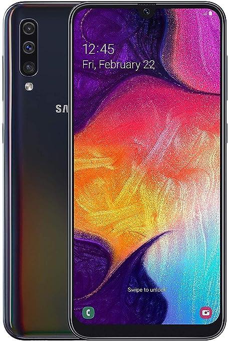 Samsung Galaxy A50 4/128GB Dual Sim L: Amazon.es: Electrónica