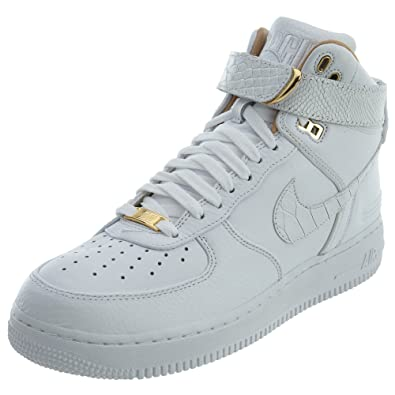 cfc642e272c19d Nike Air Force 1 Hi Just Don Mens Trainers AO1074 Sneakers Shoes (UK 10 US