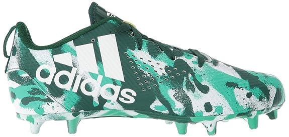 finest selection cf3d3 5f59a Amazon.com  adidas Kids Adizero 5-Star 7.0 Football Shoe  Fo