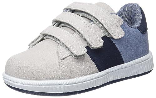 Zippy Sneakers, Zapatillas de Cross para Niños, Beige, 34 EU: Amazon.es: Zapatos y complementos