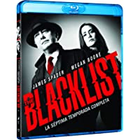 The Blacklist - Temporada 7 (BD) [Blu-ray]