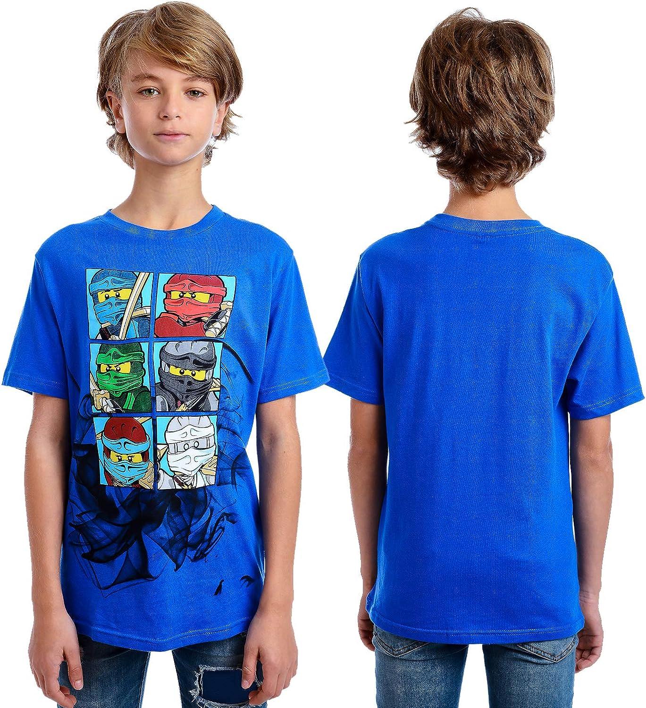LEGO Boys' T-Shirt