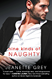Nine Kinds of Naughty (Art of Passion)