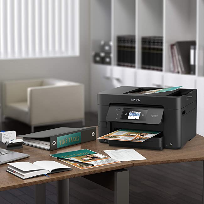 Convert a Used Inkjet Printer to a Sublimation Printer