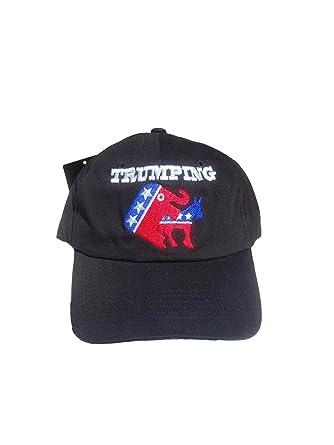 0bfe3fcbaea Trump Republican Hat - Conservative Elephants