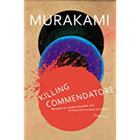 Killing Commendatore (English Edition)