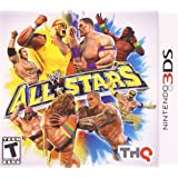 WWE All Stars 3DS