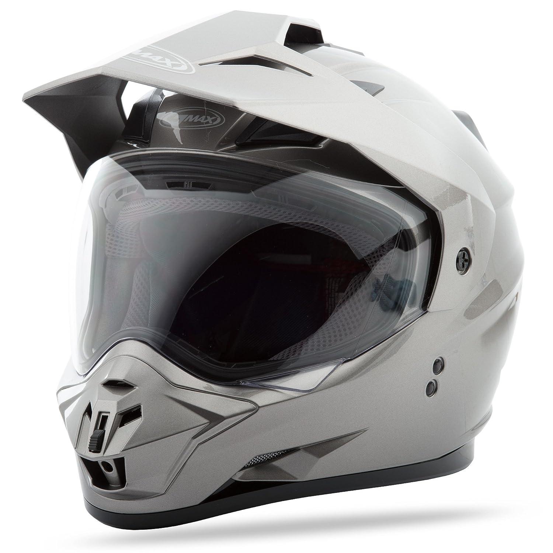 Gmax G5110473 GM11D Dual Sport Helmet