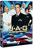JAG - Season 7