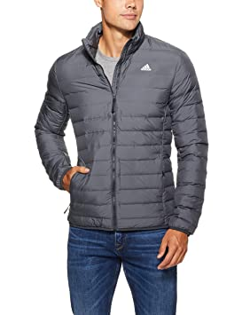 68bcbb5d adidas Men's Varilite Soft Jacket: Amazon.co.uk: Sports & Outdoors