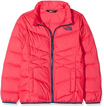 139424cca THE NORTH FACE Children s Andes Down Girl s Jacket  Amazon.co.uk ...