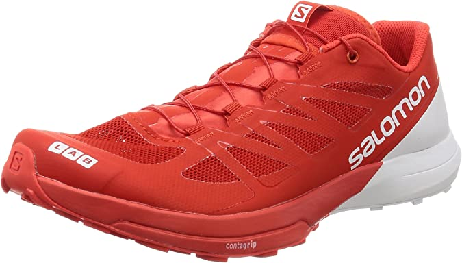 Salomon S/Lab Sense 6, Zapatillas de Trail Running Unisex Adulto ...