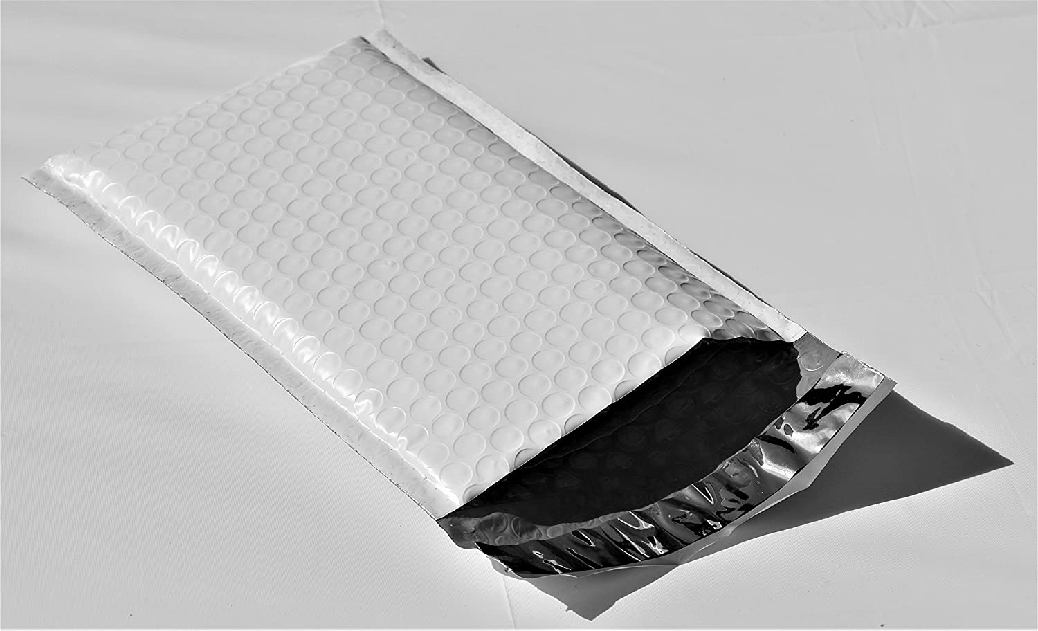 14.5 x 19 250 Pack #6 Self-Seal Tear-Proof Poly Mailers